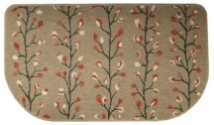 Textured Weave Branching Out Rug