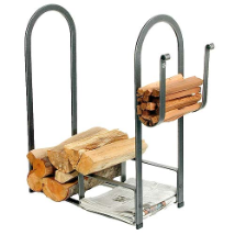 Large Fire Center Rack