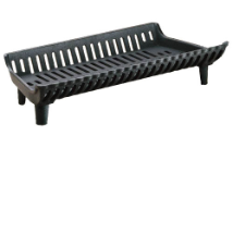 DISCONTINUED    Franklin Cast Iron Grates