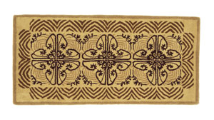 Classic Series Hearth Rugs