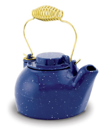 Cast Iron Humidifying Kettle
