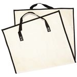 Heavy Weight Canvas Log Tote