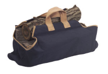ADAMS Canvas Firewood Carrier
