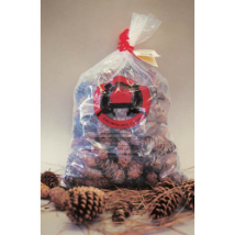 Color Pine Cones Assortment - Made In USA!