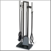 Pilgrim Modern Fireplace Tools (SKU: 18041)
