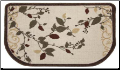 Textured Weave Sparkelberry Rug (SKU: 19640)