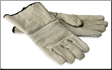 Suede Hearth Gloves (SKU: 203445)