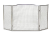 Pilgrim Newport 3 Panel Screen (SKU: 18245)