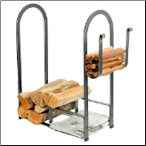 Large Fire Center Rack (SKU: EN-LR12A)