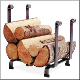 Hearth Log Rack (SKU: EN-LR7)