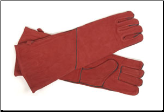Suede Hearth Gloves (SKU: A-)