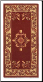"44"" X 22"" Jardin Wool Hearth Rug (SKU: H-60-)"