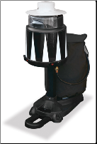 1 Acre Mosquito Trap SkeeterVac  (SKU: CPSV3100)