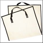 Heavy Weight Canvas Log Tote  (SKU: W-1167)