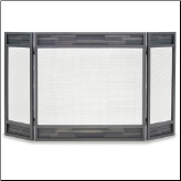 Lanier 3 Panel Fireplace Screen (SKU: 18236)