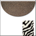Safari Nylon Half Round (SKU: 10826)