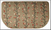 Textured Weave Branching Out Rug (SKU: 19629)