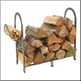 Arch Log Rack (SKU: EN-LR3)