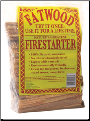Fatwood in Poly Bag (SKU: C-1791)