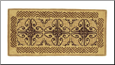 Classic Series Hearth Rugs (SKU: H-)