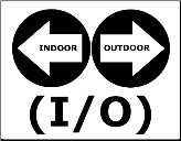 Indoor / Outdoor Use