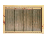 Fireplace Glass Enclosures