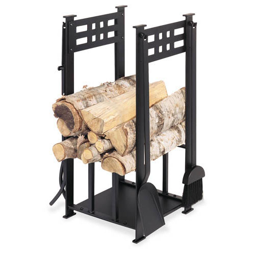 fireplace log racks choose a firewood log holder from our