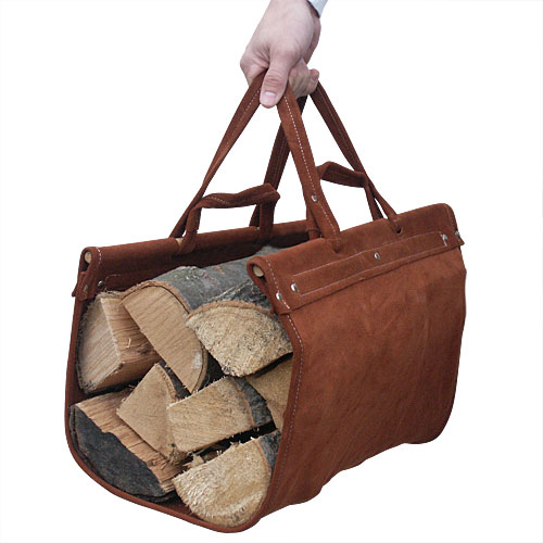 Firewood Carrier At Toolsforfireplaces Com