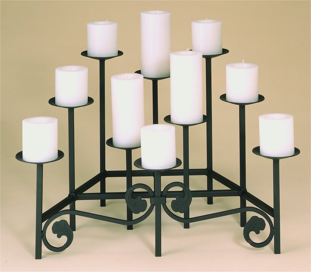 Candelabras Fireplace Accessories Extensive Fireplace