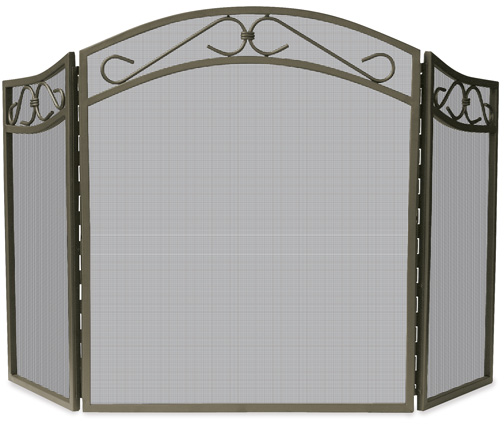 Bronze Fireplace Screen Choose From Our Assortment Of