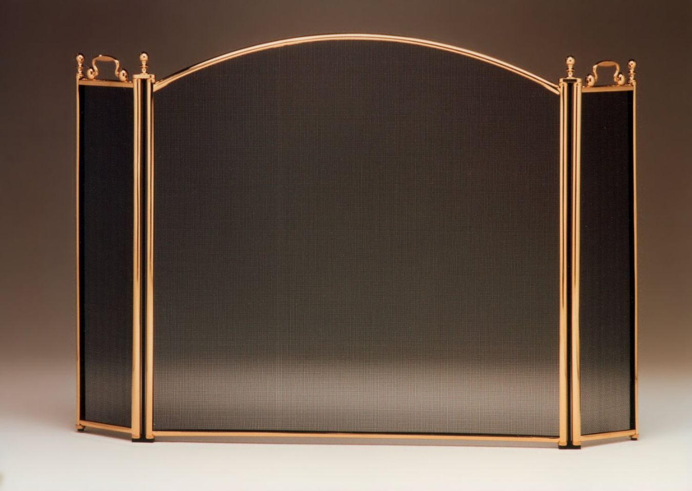 Fireplace Screens At
